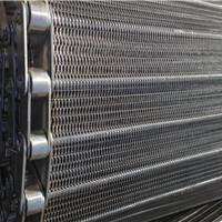 不锈钢网带传送带勾花网带定制螺旋网带金属丝编织输送网带