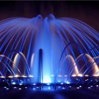 兰州喷泉公司 兰州音乐喷泉 兰州喷泉设计