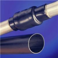 钢塑转换热缩套|钢塑过渡防腐热缩套|钢塑接头热缩管