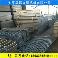 厂家供应成品钢格板成品钢格栅板插接沟盖板承重沟盖板