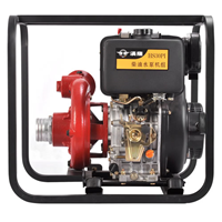 柴油动力消防泵HS30PI