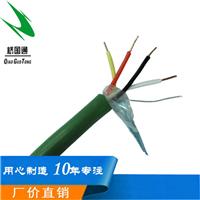 EIB单支铜 KNX BUS2*2*0.8总线电缆