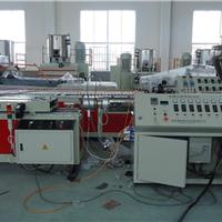 塑料波纹管设备 异形波纹管生产线