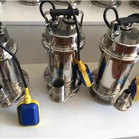 QDX1.5-16-0.37不锈钢潜水泵