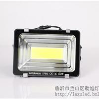 批发零售大品牌勒旭LED投光灯专业投光灯厂家大功率耐用投光灯