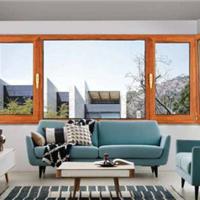 合肥鼎力窗纱一体窗以军人的品质造就经典门窗