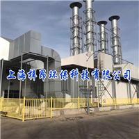 上海再生塑料厂废气处理设备专家