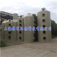 山东聊城济宁橡胶厂废气处理