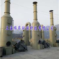 上海塑料厂注塑厂车间废气处理设备专家