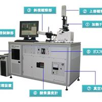 SANYOSEIKO山阳精工SK-5000甲酸(蚁酸)、真空回流焊模拟设备