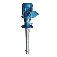 新疆立式单螺杆泵厂家,立式单螺杆泵价格
