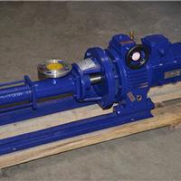 西安带手轮无极变速螺杆泵厂家,无极变速螺杆泵价格