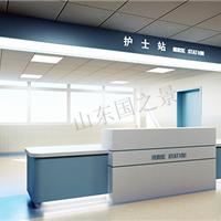 武汉医院护士站专业定制厂家 护士站设计价格