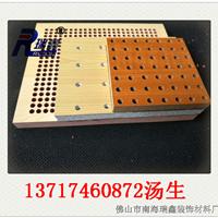 孔木吸音板、防火孔木吸音板厂家
