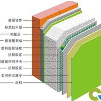 供应哈尔滨外墙保温一体板苯板一体板