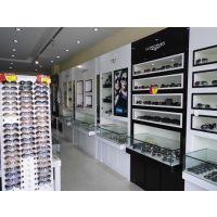 成都眼镜展柜-眼镜店展柜-眼镜店货柜