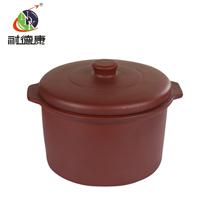 耐德康2.3L大容量紫砂炖盅 炖品专用盅