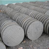 钢纤维砼检查井盖及雨水箅