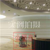 青岛grc厂家假山雕塑GRC装饰