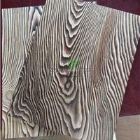 家旗木业碳化板,松木浮雕碳化板