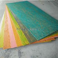 家旗木业松木曲面板彩板