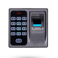 漓之龙门禁好不好 漓之龙KMG-T12 指纹刷卡型独立门禁