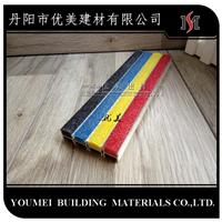 南京新品嵌入式防滑条优美厂家供应