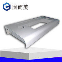 控制器键盘外壳定制加工 免费设计 任意开孔 计算机按键外壳