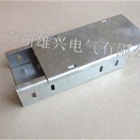 铝合金组合式线槽、铝合金线槽、电缆桥架