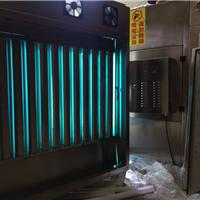 光氧催化废气净化处理设备有机废气