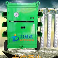 重庆电动型油压裂石棒,替代爆破开采