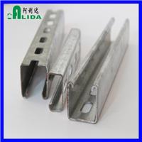 41 41 1.4 厚镀锌板型钢 冲孔型钢 光伏支架
