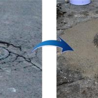 临沂水泥地面修补料 井盖下沉快速提升施工