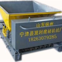 宁津混凝土预制板机是技术参数