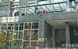 雅颂居违建阳光房已于昨日开始拆除-阳光房