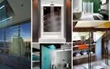 这才是淋浴房, 你家那只是洗澡间-淋浴房品牌