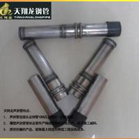 泰州市注浆管厂家生产声测管
