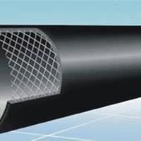 PE钢丝网骨架塑料复合管