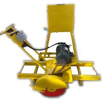 宁津水泥切割机的概述及应用