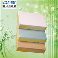 无机防火一体化板丨保温防火复合材料DPX