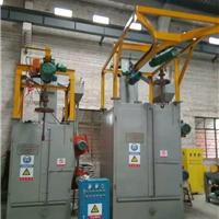 铝合金表面处理喷砂机 合页门铰铝材喷砂机