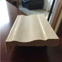 江西7分门套线批发,装饰木线,新型橡木线条