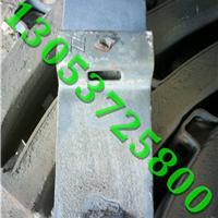 轨道车高磷铸铁闸瓦制造商供应商