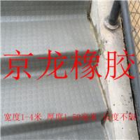 圆点防滑橡胶板京龙建筑材料有限公司