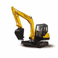 供应恒特HT60-9履带挖掘机厂家直销