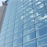 中大明框玻璃幕墙