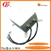 高功率隧道灯防水应急电源IP66压铸铝盒