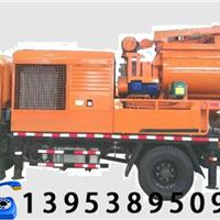 海南细石混凝土泵多少钱 底盘发动机型号