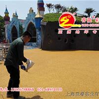 米黄色双丙聚氨酯密封剂,透水混凝土专用