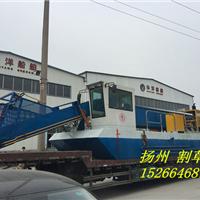 青州产水面清洁船专业治理水葫芦